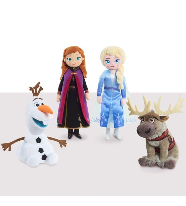 Frozen 2 pehmo