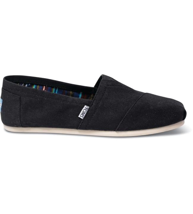 Toms Alpargata Canvas Classics miesten kengät