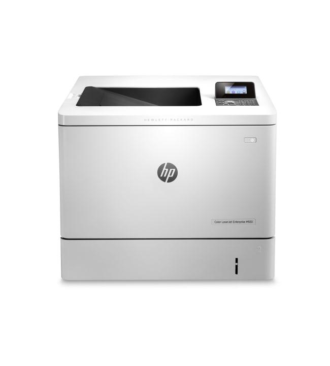 HP Color LaserJet Enterprise M553dn värilasertulostin