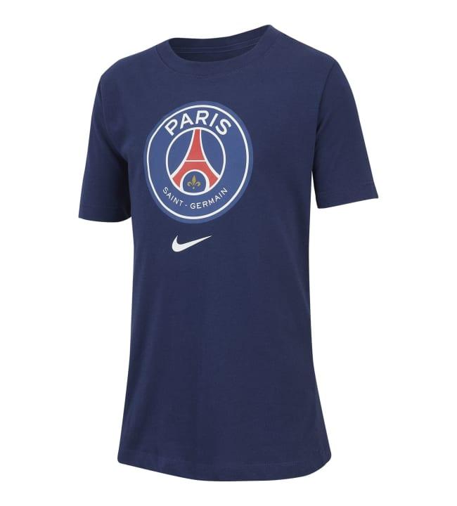 Nike Paris Saint-Germain poikien t-paita