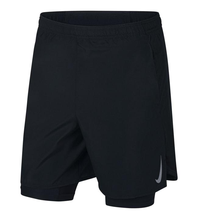Nike Nk miesten juoksushortsit