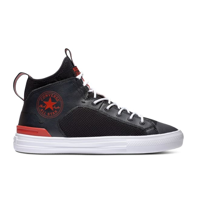 Converse chuck Taylor All Star Ultra Leather And Mesh Mid tennarit