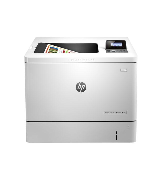 HP Color LaserJet Enterprise M552dn värilasertulostin
