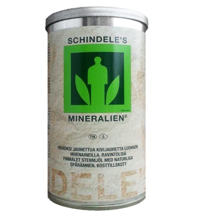 Schindelen mineraalijauhe 400 g