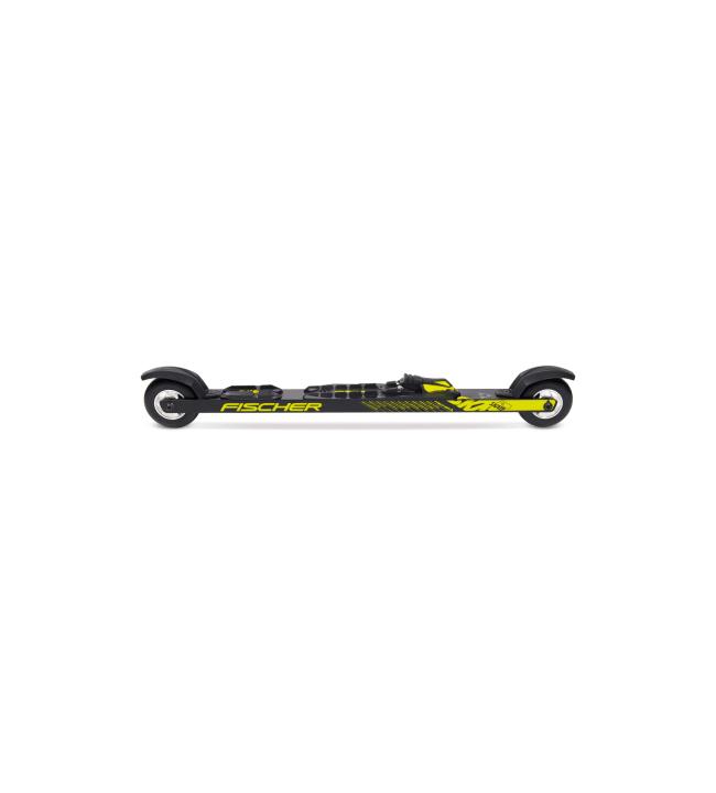 Fischer RCJ Skate + XC-Bind rullasukset