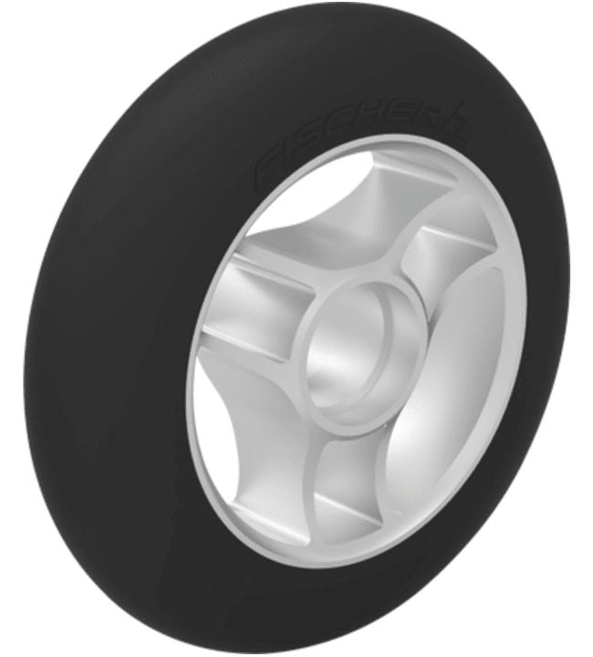Fischer RC 100/24 mm medium rullasuksien rengas