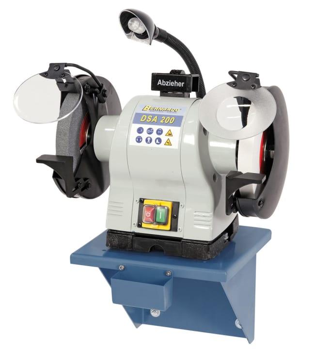 Bernardo DSA 200 / 230 V penkkihiomakone