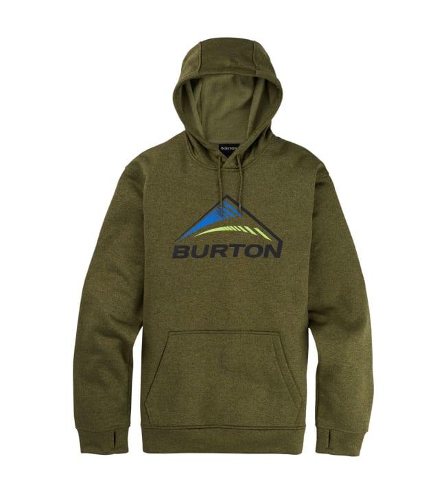 Burton Oak SSNL PO huppari