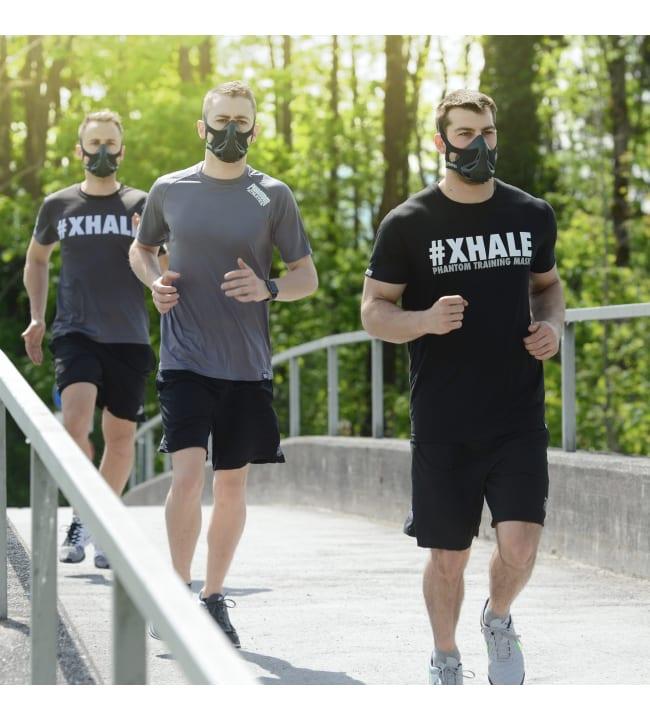Phantom Athletics treenimaski