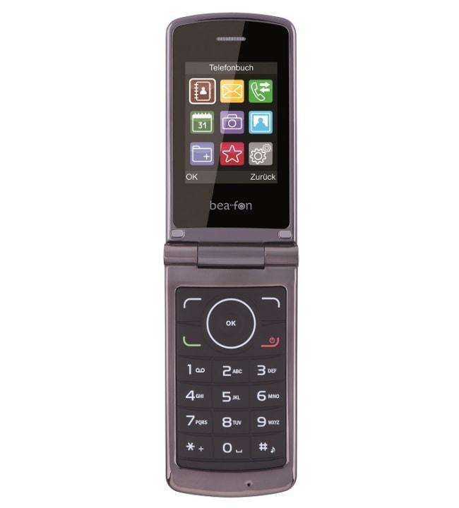 Beafon C240 Dual-SIM puhelin
