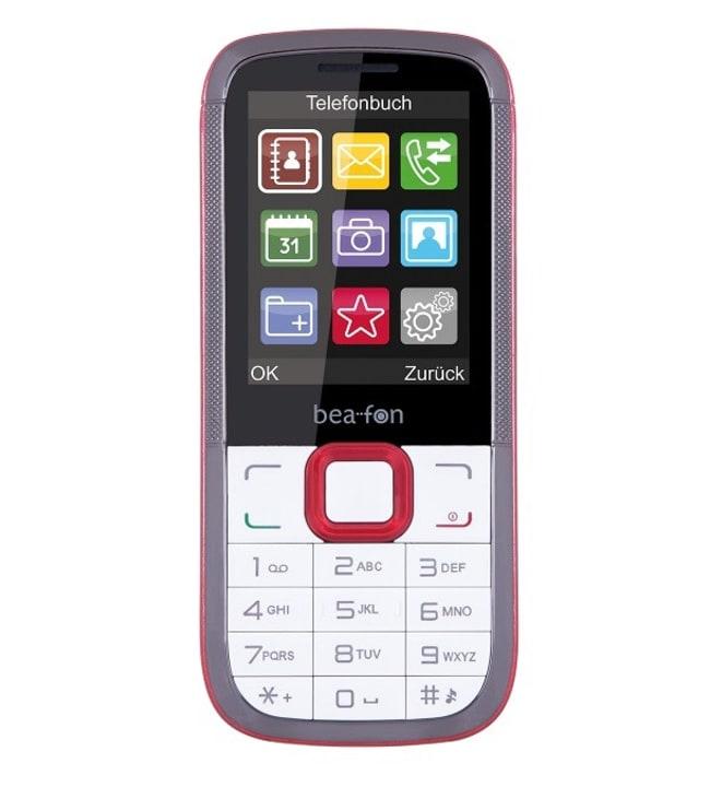 Beafon C140 Dual-SIM puhelin