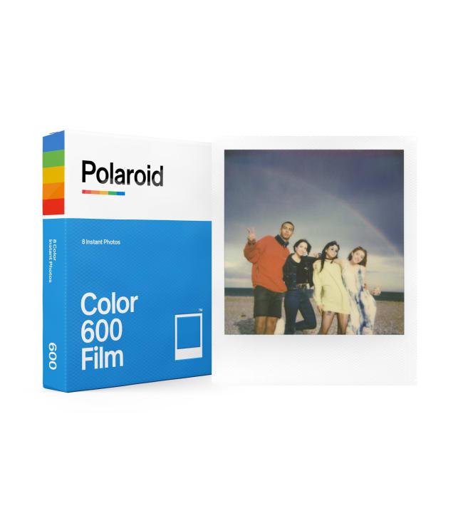 Polaroid Original värifilmi 600 kameralle