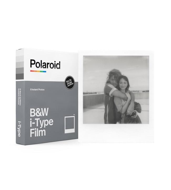 Polaroid originals i-type mv-filmi