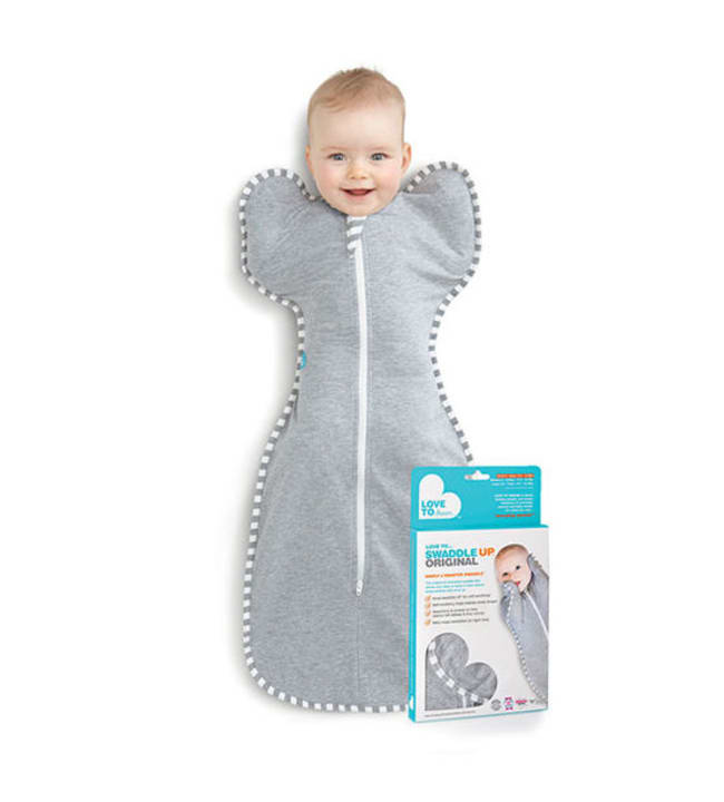 Love To Swaddle Up Original kapalopussi