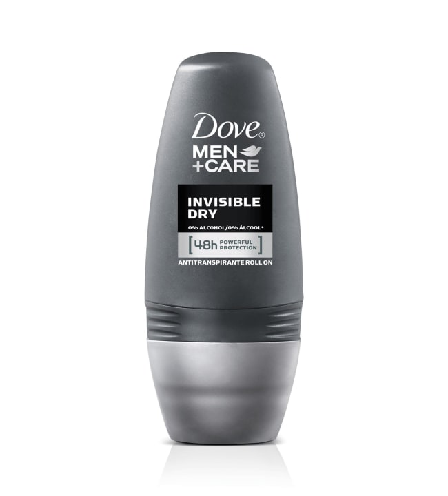 Dove Men + Care 50 ml Invisible Dry roll on
