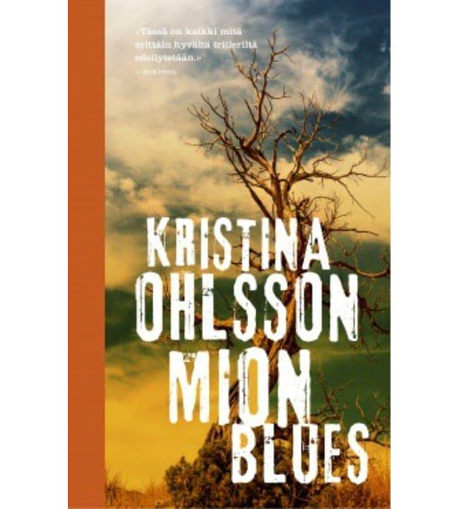 Kristina Ohlsson: Mion Blues