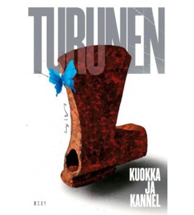 Heikki Turunen: Kuokka ja kannel