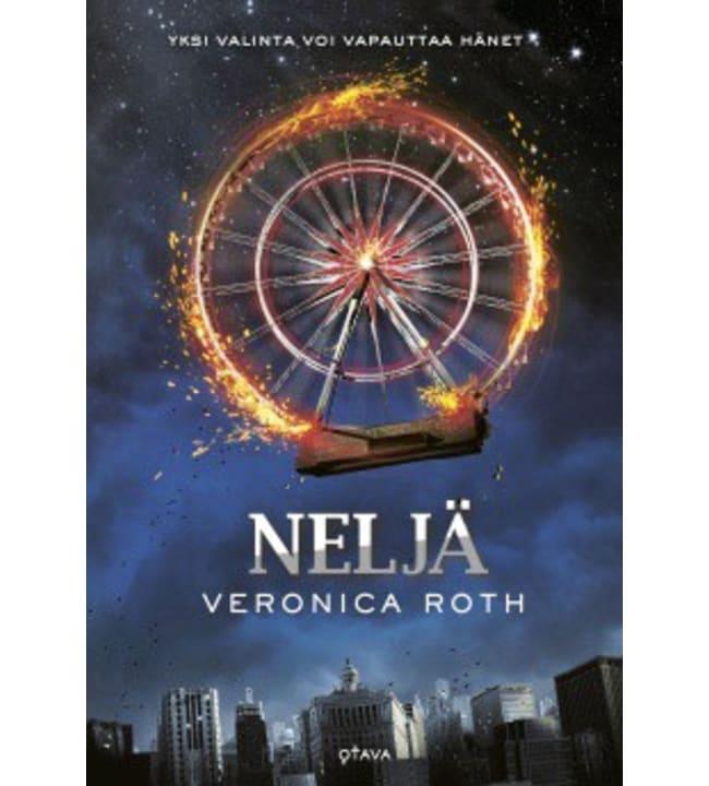 Veronica Roth: Neljä