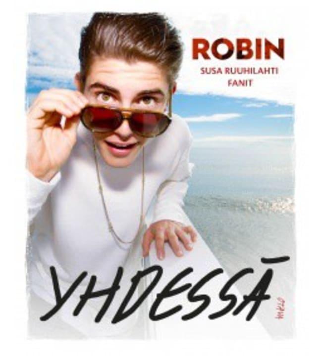 Robin, Susa Ruuhilahti: Yhdessä