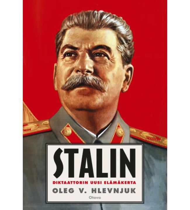 Oleg V Hlevnjuk: Stalin pokkari
