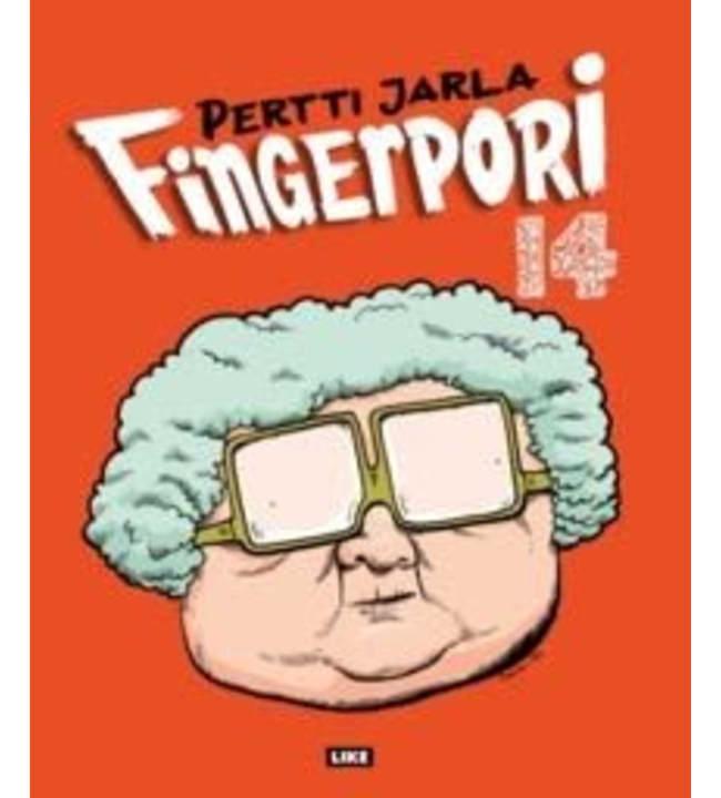 Pertti Jarla: Fingerpori 14