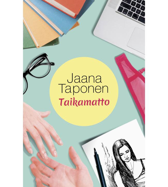 Jaana Taponen: Taikamatto