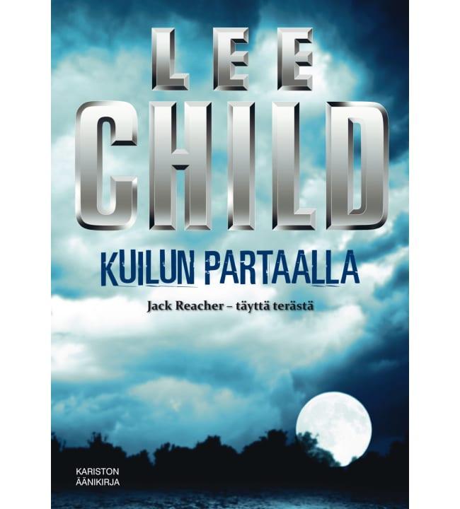 Lee Child: Kuilun partaalla äänikirja