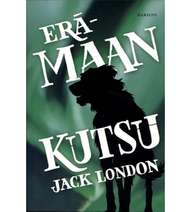 Jack London: Erämaan kutsu pokkari