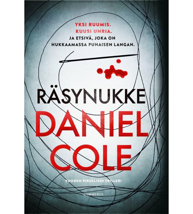 Daniel Cole: Räsynukke