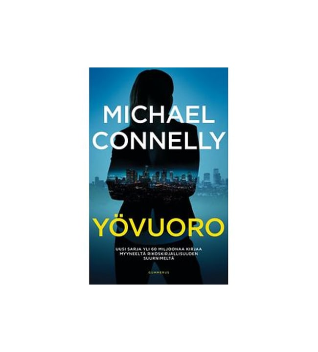 Michael Connelly: Yövuoro