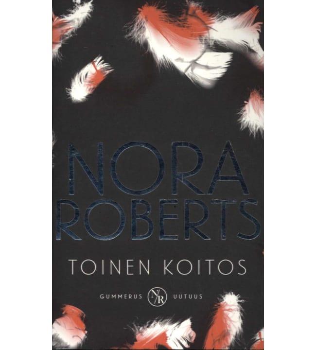 Nora Roberts: Toinen koitos pokkari