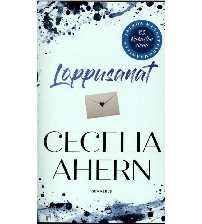 Cecelia Ahern: Loppusanat pokkari