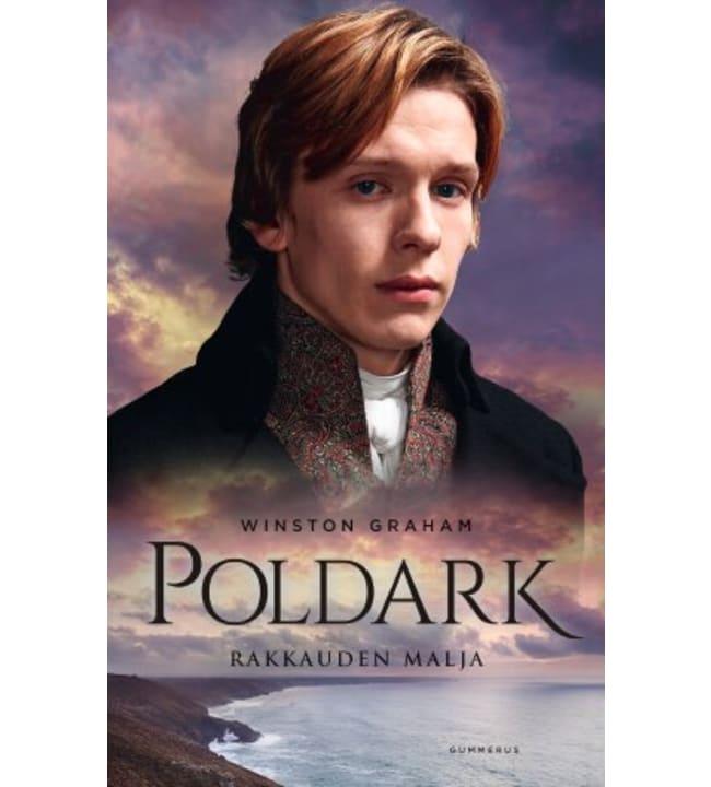 Winston Graham: Poldark - Rakkauden malja pokkari
