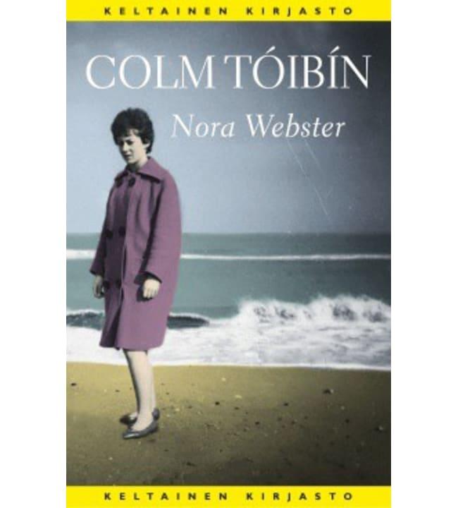 Colm Tóibín: Nora Webster
