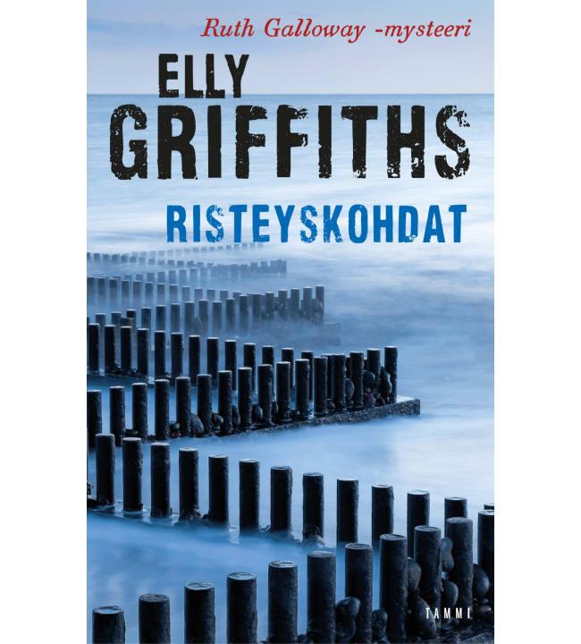 Elly Griffiths: Risteyskohdat