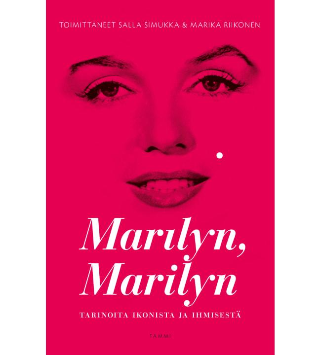 Marika Riikonen, Salla Simukka: Marilyn, Marilyn