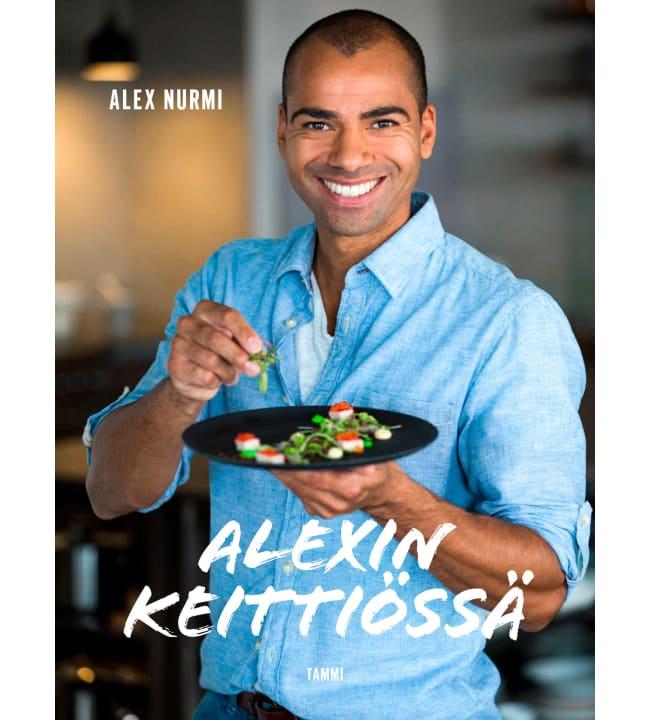 Alex Nurmi: Alexin keittiössä