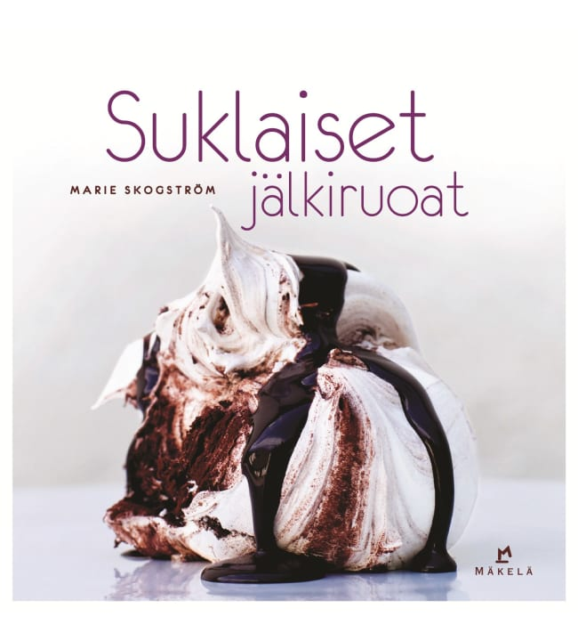 Marie Skogström: Suklaiset jälkiruoat