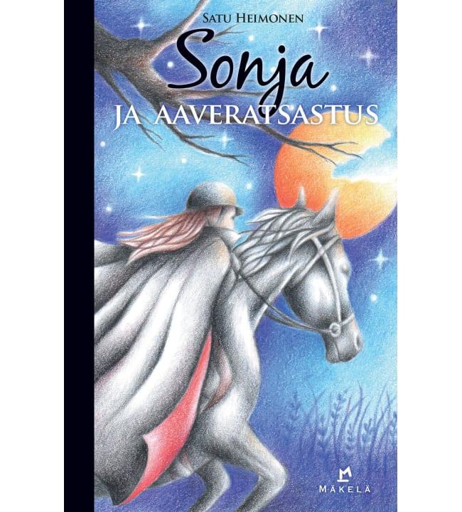 Satu Heimonen: Sonja ja aaveratsastus