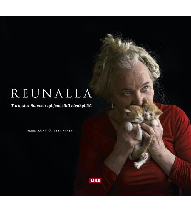 Jenni Räinä: Reunalla