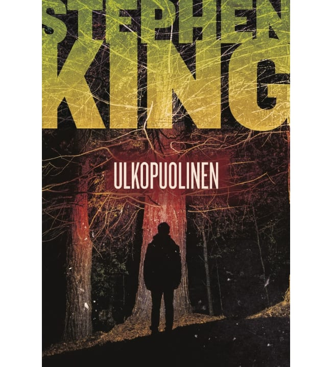 Stephen King: Ulkopuolinen