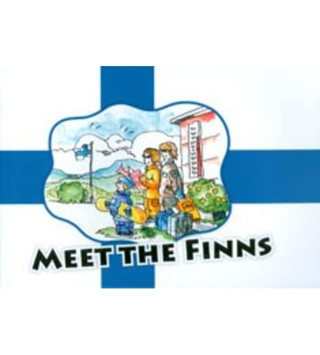 Ian Bowie, Ybi Hannula: Meet the Finns