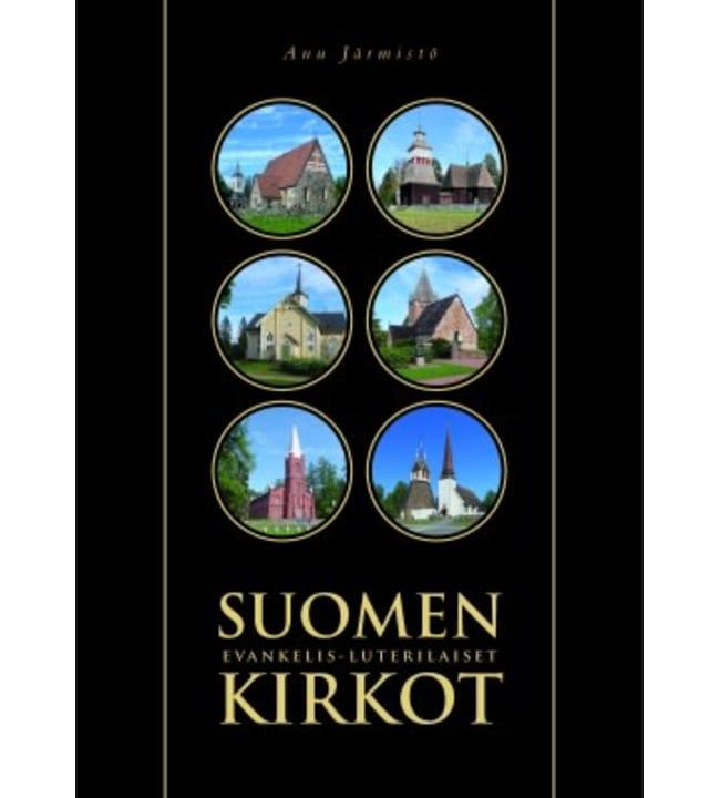 Järmistö: Suomen evankelis-luterilaiset kirkot