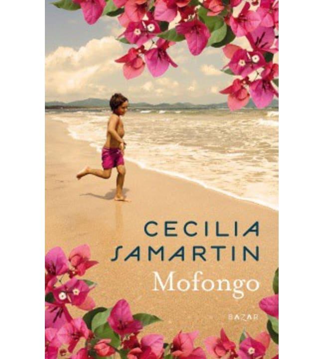 Cecilia Samartin: Mofongo