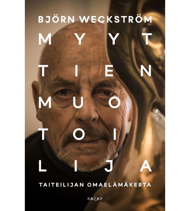 Björn Weckström: Myyttien muotoilija