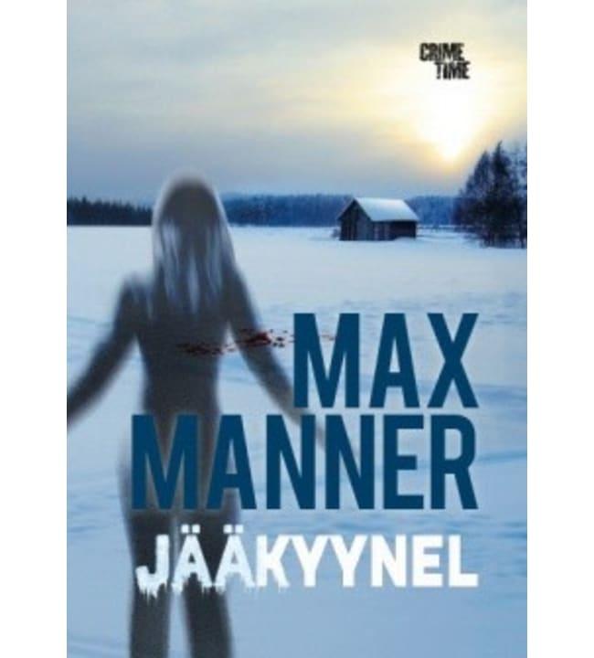 Max Manner: Jääkyynel