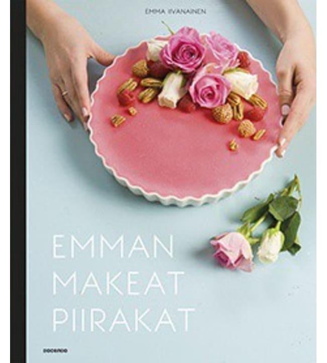 Emma Iivanainen: Emman makeat piirakat