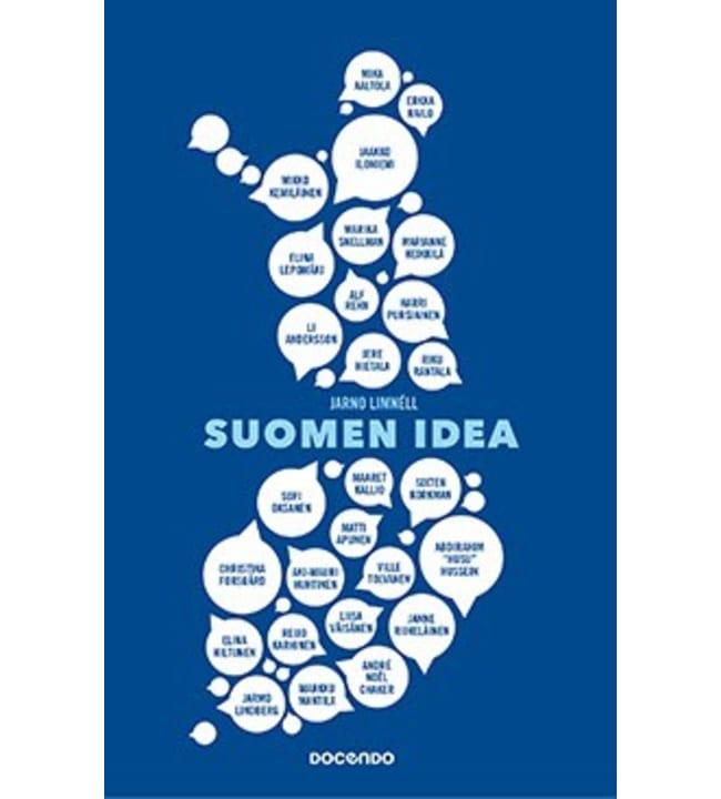 Jarno Limnéll (toim.): Suomen idea