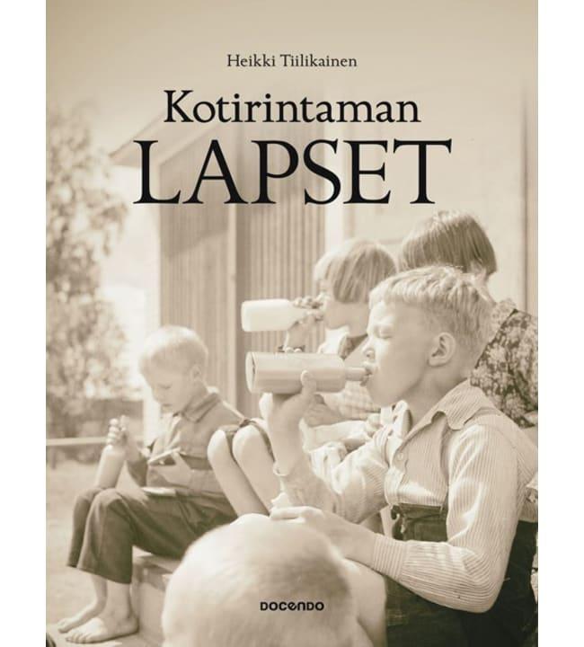 Heikki Tiilikainen: Kotirintaman lapset