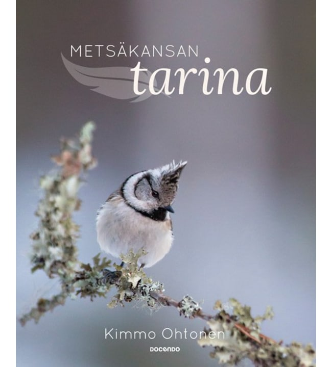 Kimmo Ohtonen: Metsäkansan tarina